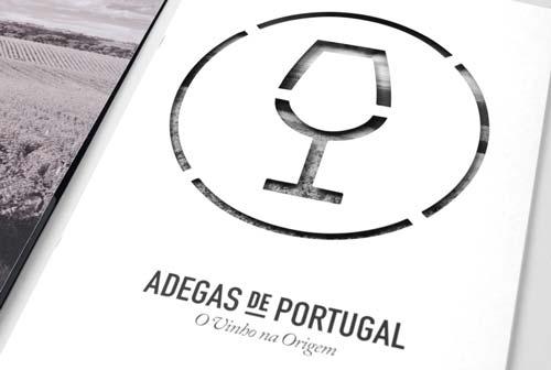 Adegas de Portugal - Brandimage