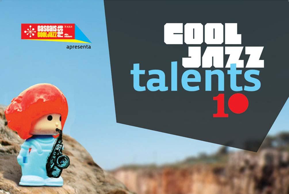 Cooljazz Talents