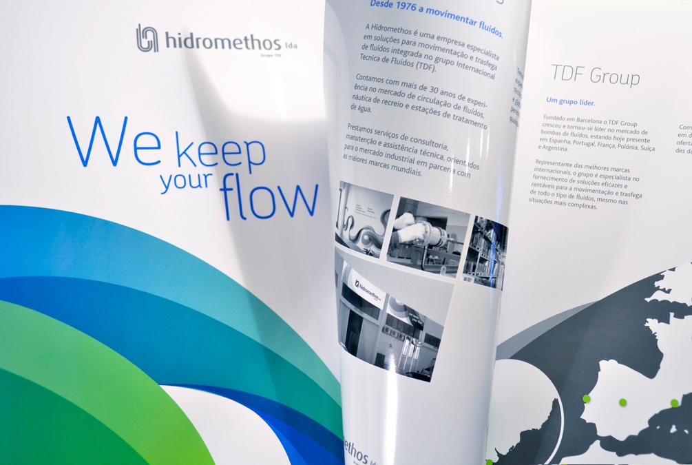 Hidromethos - Brandimage