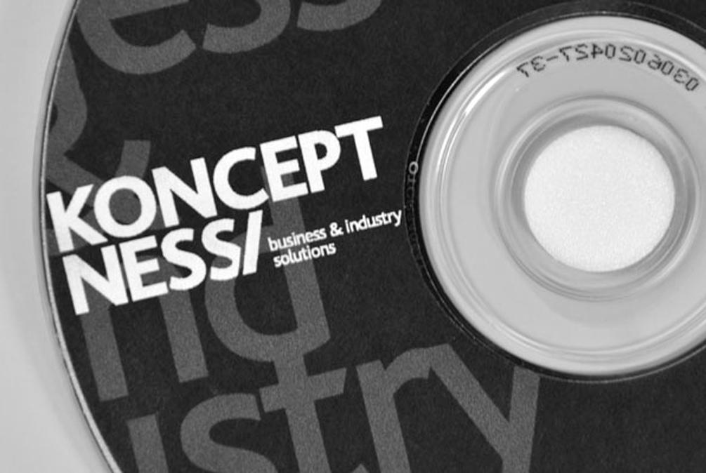 Konceptness - Brandimage