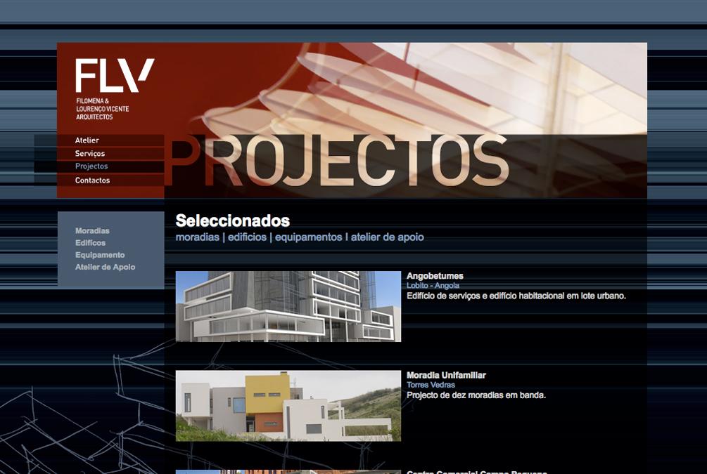 FLV - Arquitectos - Brandimage