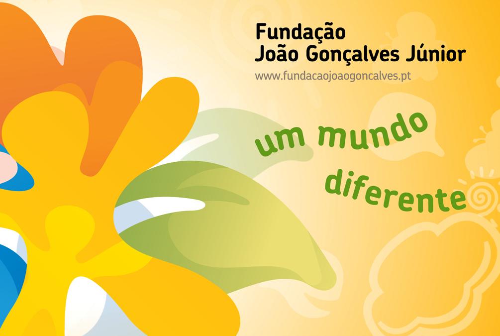 Fundação João Gonçalves Júnior - Brandimage