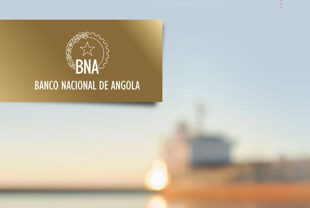 BNA – Banco Nacional de Angola