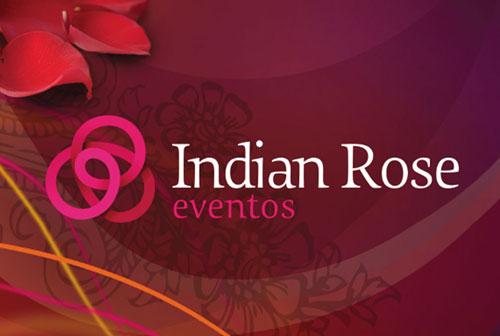 Indian Rose