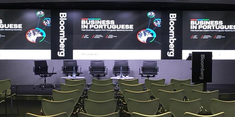 evento Business in portuguese no reino unido