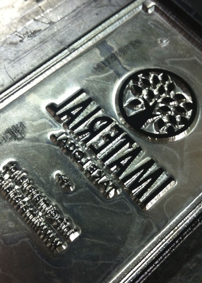 branding da marca imaterial