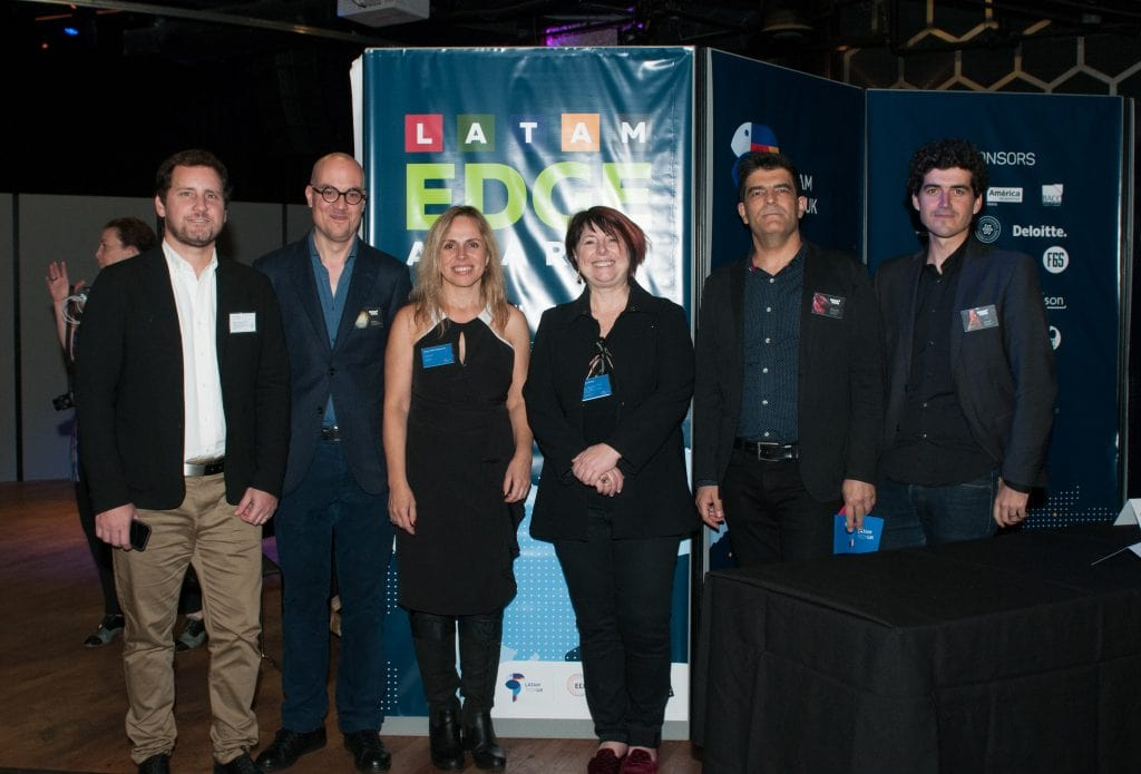 Latin Edge Awards