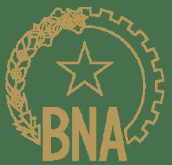 logo BNA