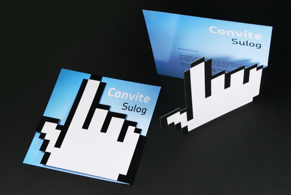 sistema de comunicação da marca sulog
