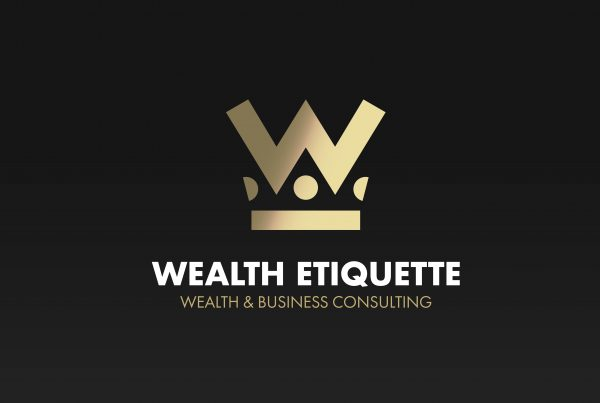 Wealth etiquette brand strategy